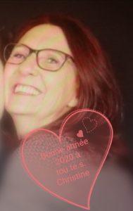 Christine Butot